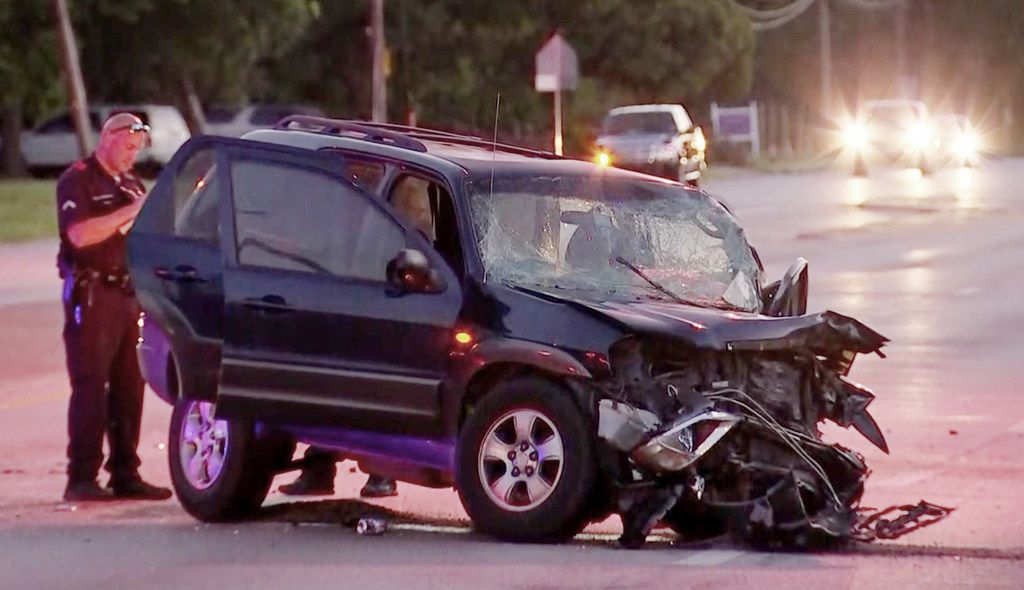 Former Dallas City Council member Carolyn Davis was killed Monday night when a DWI suspect slammed into her car in east Oak Cliff, police said.