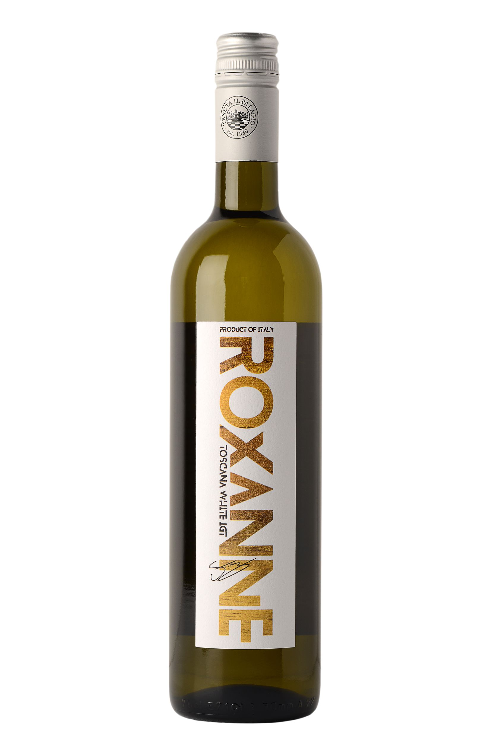 Il Palagio, Bianco Toscano IGT, Roxanne 2018 ($15) is delightful with fresh, zippy green apple, pear, citrus flavors.