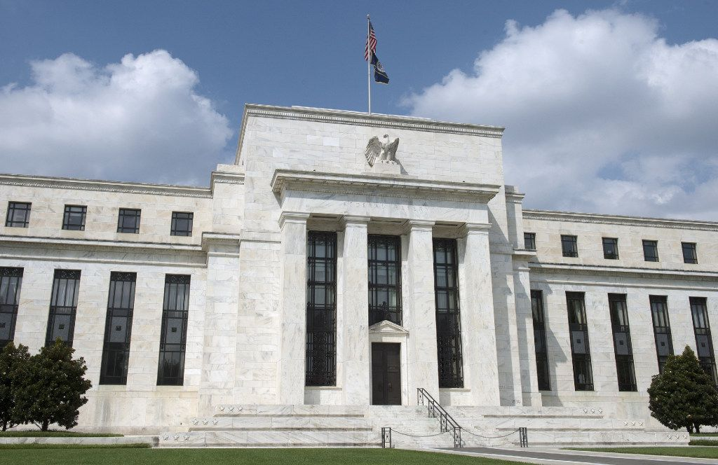The White House said President Trump will nominate investment fund manager Randal Quarles to a key Federal Reserve post. (Chuck Myers/TNS)