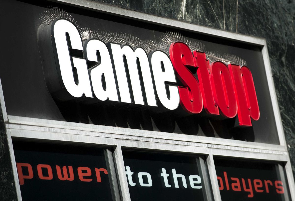 GameStop's dismal results came at the start of the video game industry's biggest season, with top-sellers including Call of Duty: Modern Warfare and Luigi's Mansion 3 being released in the period.