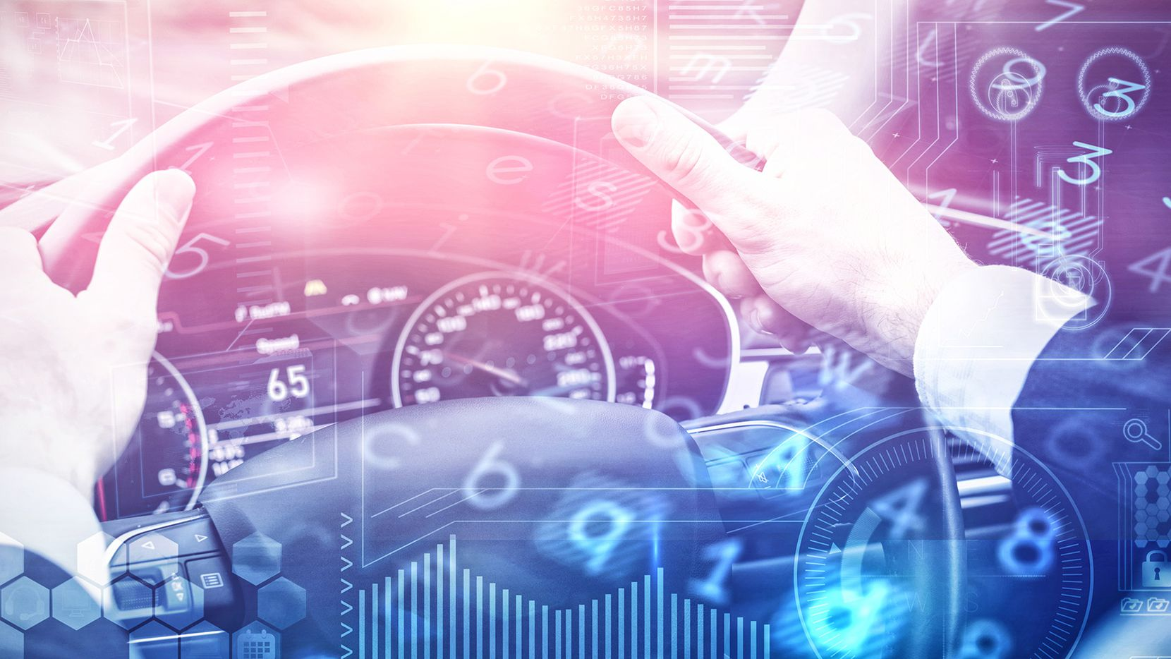 Automakers in Detroit, Germany, France, China and Japan are aggressively working to monitor technology protections in private cars, trucks and SUVs connected to the global internet. (Wavebreak Media LTD/Dreamstime/TNS)