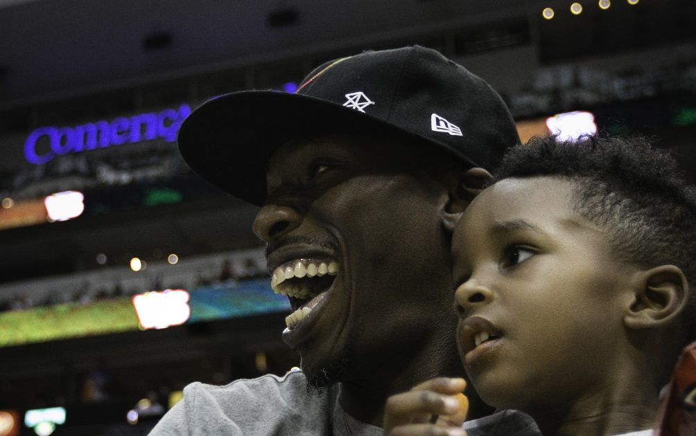 Ex-Mavs Forward Josh Howard Named UNT Dallas' First Men's