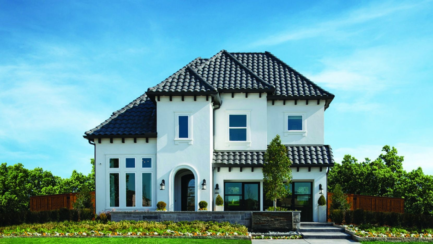 Toll Brothers offers limited-time incentives on award-winning designs in 18 DFW communities through Feb. 17.