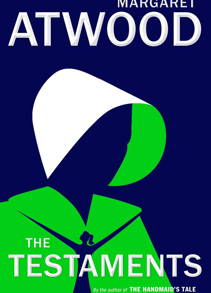 Margaret Atwood's The Testaments folds in events from the popular Hulu TV series The Handmaid's Tale.