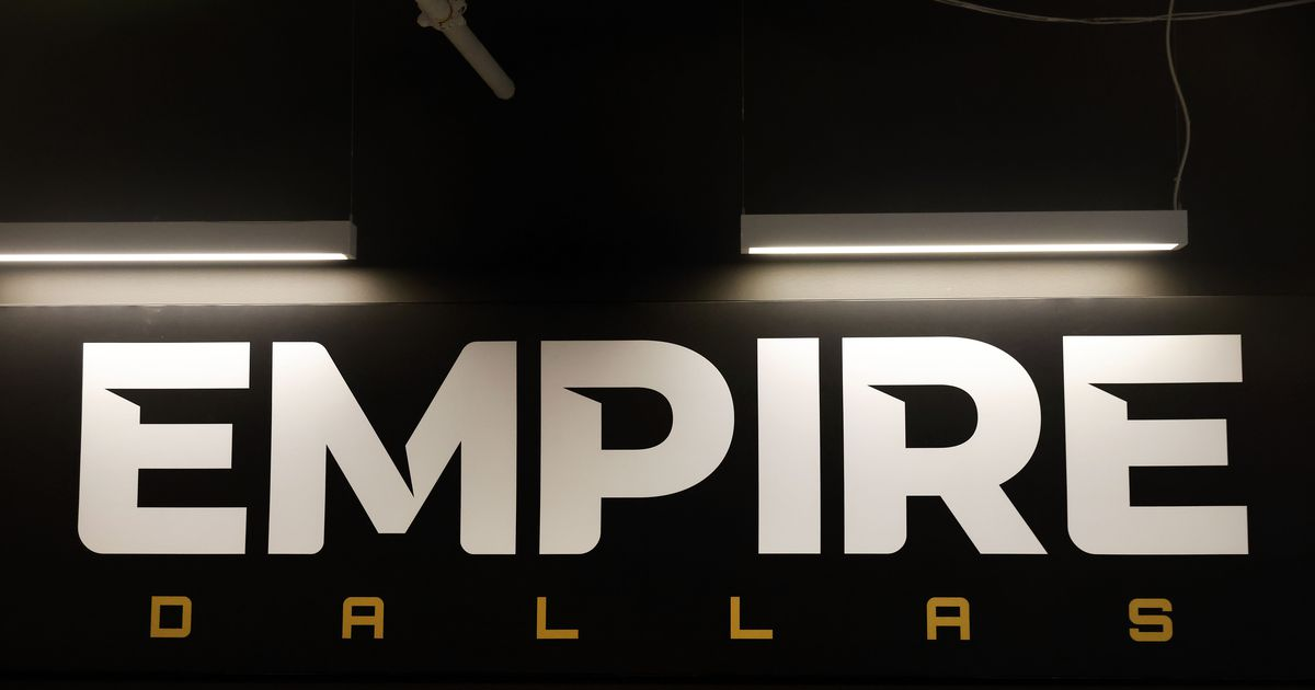 Empire lose to Atlanta FaZe in Major 4 final, but head coach 'Rambo' says it's 'only a taste' of Dallas' potential