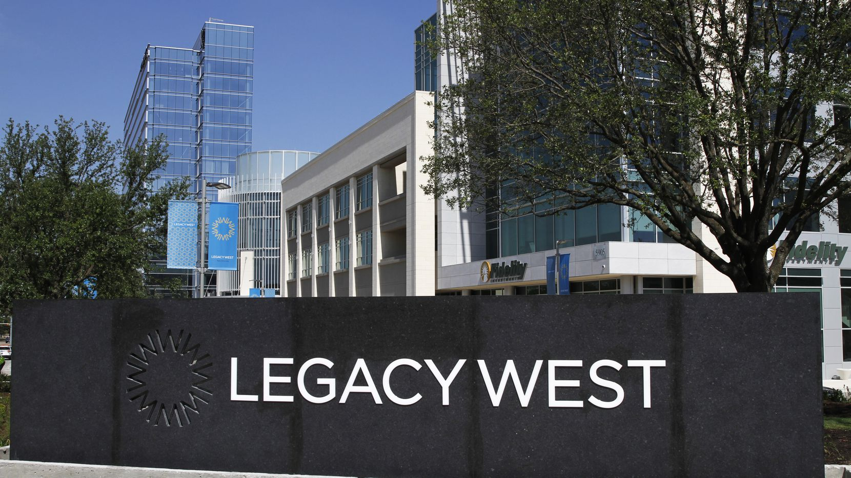 Atlanta-based Invesco Real Estate has been the lead equity partner in Legacy West since the beginning.