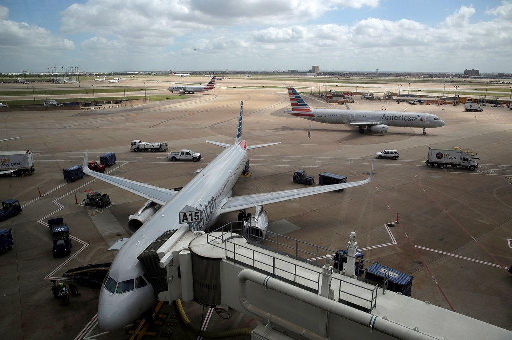 El aeropuerto internacional Simón Bolivar de Caracas, Venezuela, comienza a operar por fases en plena pandemia. Imagen de archivo.