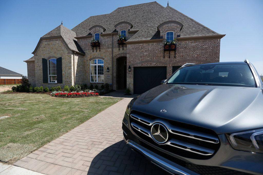 HGTV's Smart Home sweepstakes includes a 2020 Mercedes-Benz GLE and a $100,000 check. In all, the prize package is worth $1.2 million.