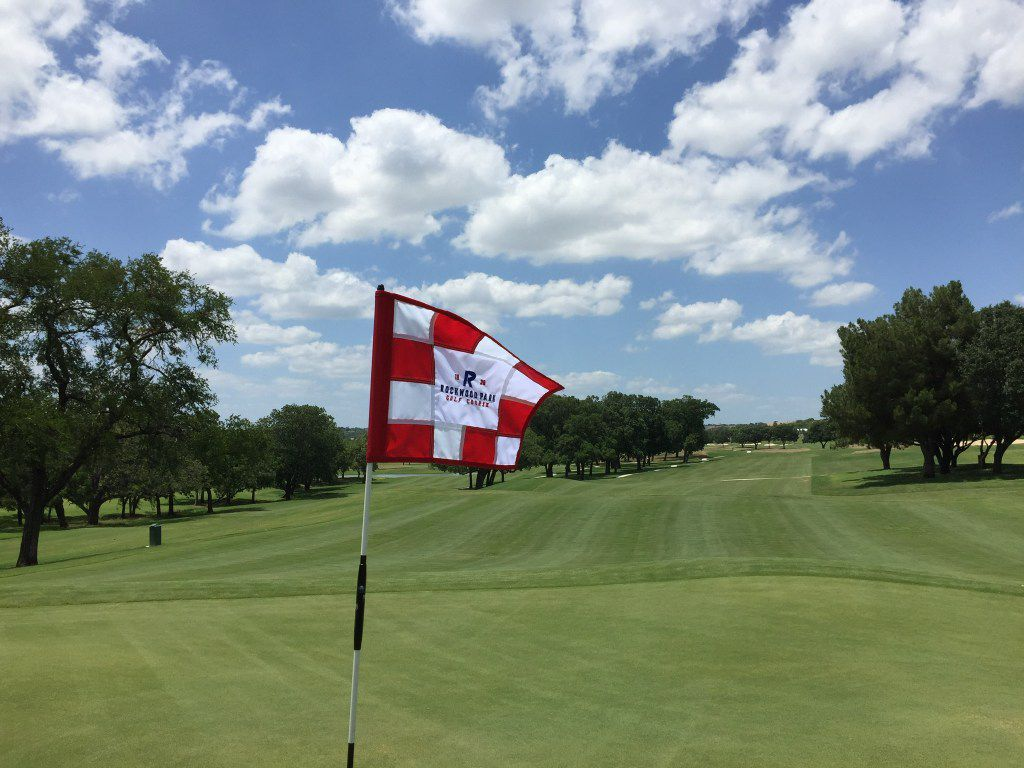 Rockwood Park Golf Course on Jacksboro Highway north of downtown Fort Worth will reopen Friday, June 16, 2017 after being closed since November 2015 for a major renovation by Colligan Golf Design of Arlington, Texas.