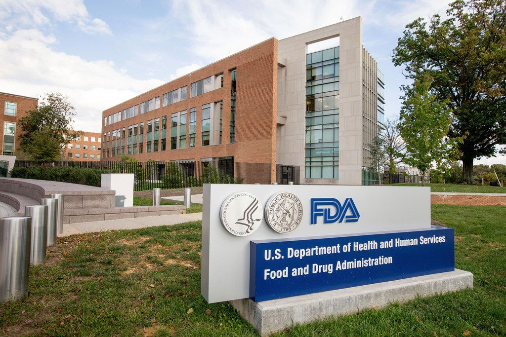 The Food and Drug Administration has been cracking down on bad players in the U.S. dietary supplement industry, leading to indictments against USP Labs and its owners in Dallas. The case recently wrapped up with guilty pleas.