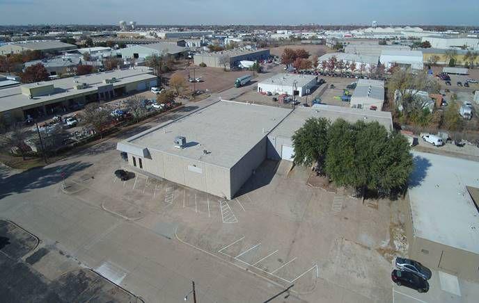 Marcus & Millichap brokered the sale of three industrial buildings in Garland.