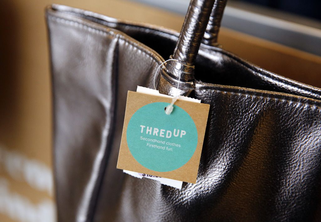 Former Match Group CEO Mandy Ginsberg has joined the board of thredUP. The Dallas native was a J.C. Penney board member from 2015 through  the retailer's bankruptcy.