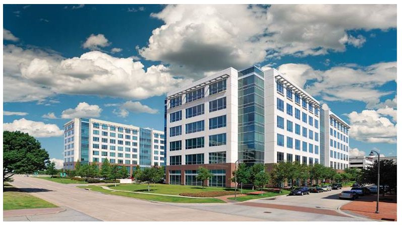 WeWork is opening a location in the Legacy Town Center office complex in Plano.