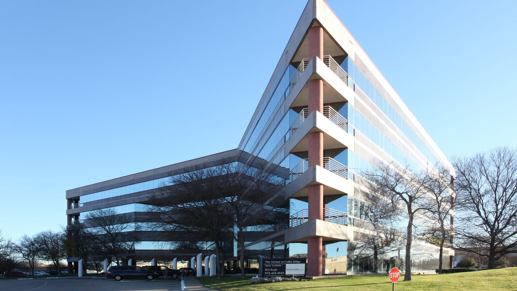 CityCentral has leased more than 30,000 square feet in the Central Five Hundred office building on U.S. Highway 75 in Plano.