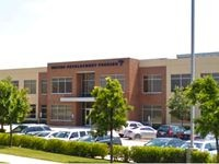 United Development Funding's offices in Grapevine, as shown in Google Street View.