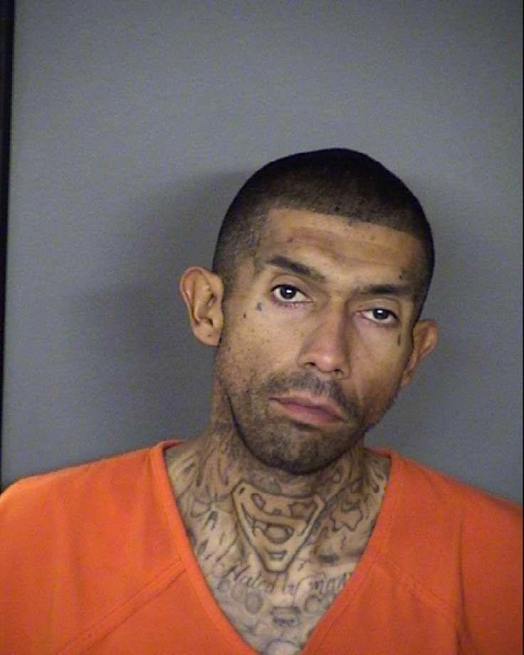 Jason Matthew Prieto (San Antonio Police Department)