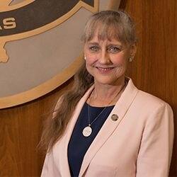 Deborah Morris, Garland council member