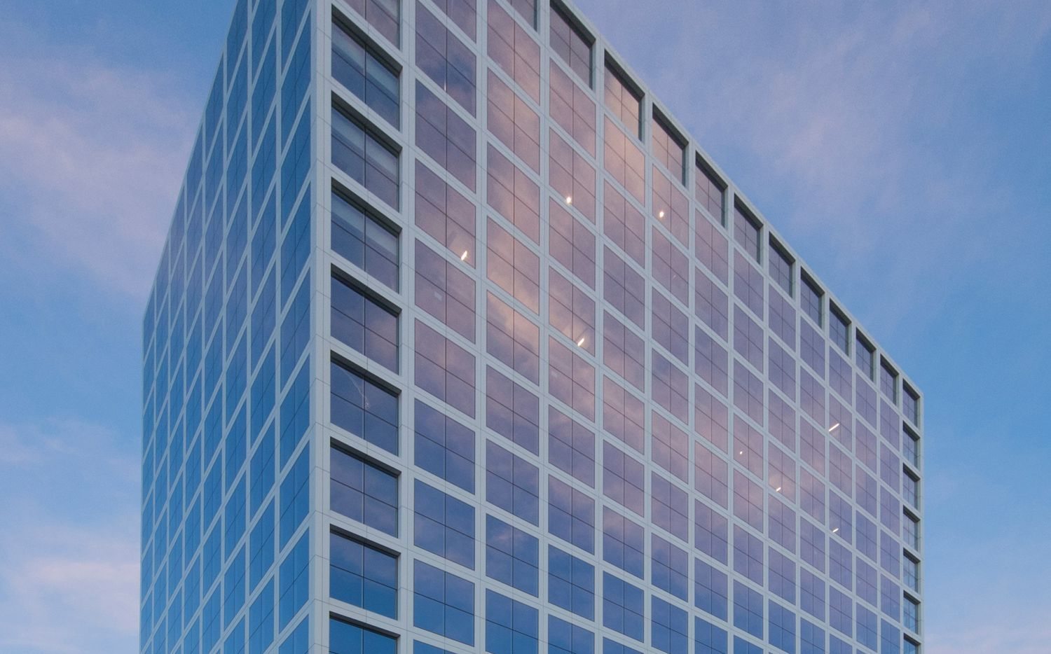 NTT Data is expanding its new office in Legacy West.