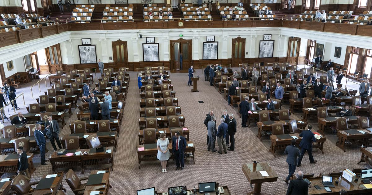 Texas legislators choosing sides, assessing 'monumental' impact of potential UT move to SEC
