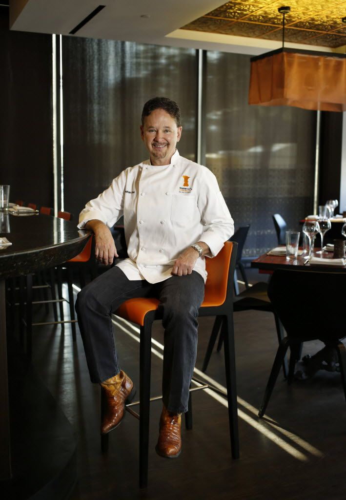 "Before chef Stephan Pyles' eponymous restaurant opened 10 years ago, he thought, ""this is the only restaurant I'm ever going to open."" He laughs at the sentiment today: He's opened several restaurants since."