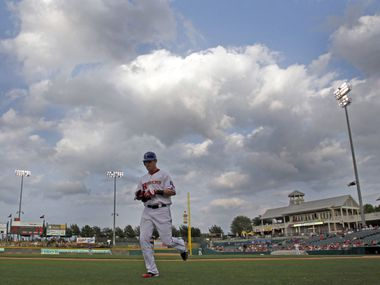 Minor league baseball may or may not happen in 2020, but the Frisco RoughRiders will return to the field as a temporary collegiate team on July 3.