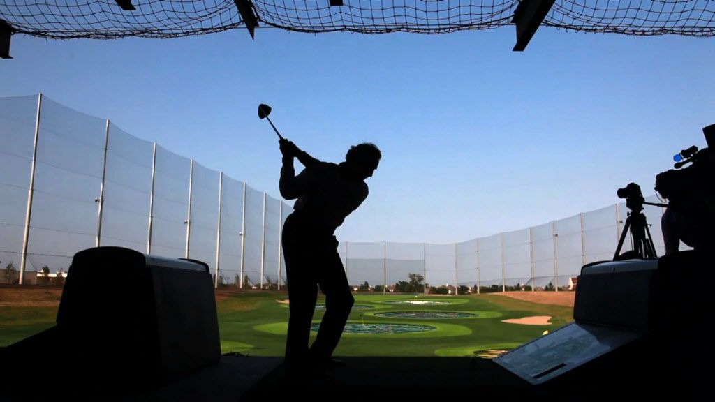 Century Golf's new partnership means the golf course operator plans to go toe-to-toe with innovators like TopGolf with plans to develop high-tech golf entertainment complex venues.