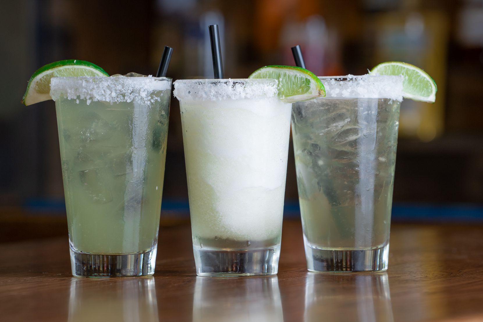 Snuffer's will serve $3.50 margaritas in celebration of National Margarita Day on Feb. 22, 2021.