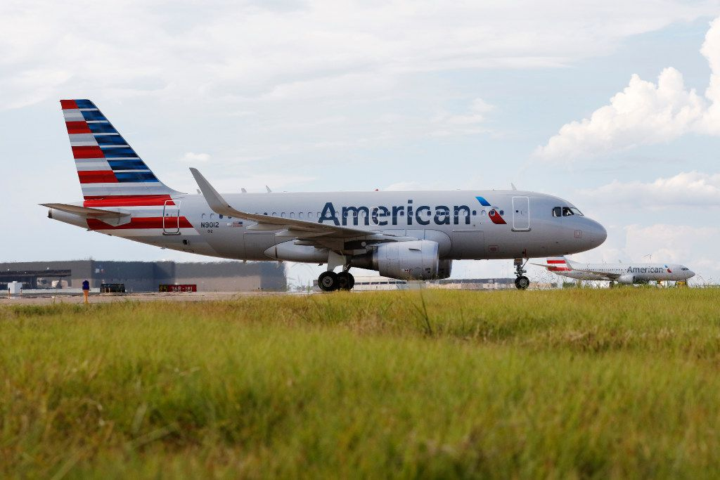American Airlines argues that it and other U.S. carriers should not be required to allow emotional support animals on board.