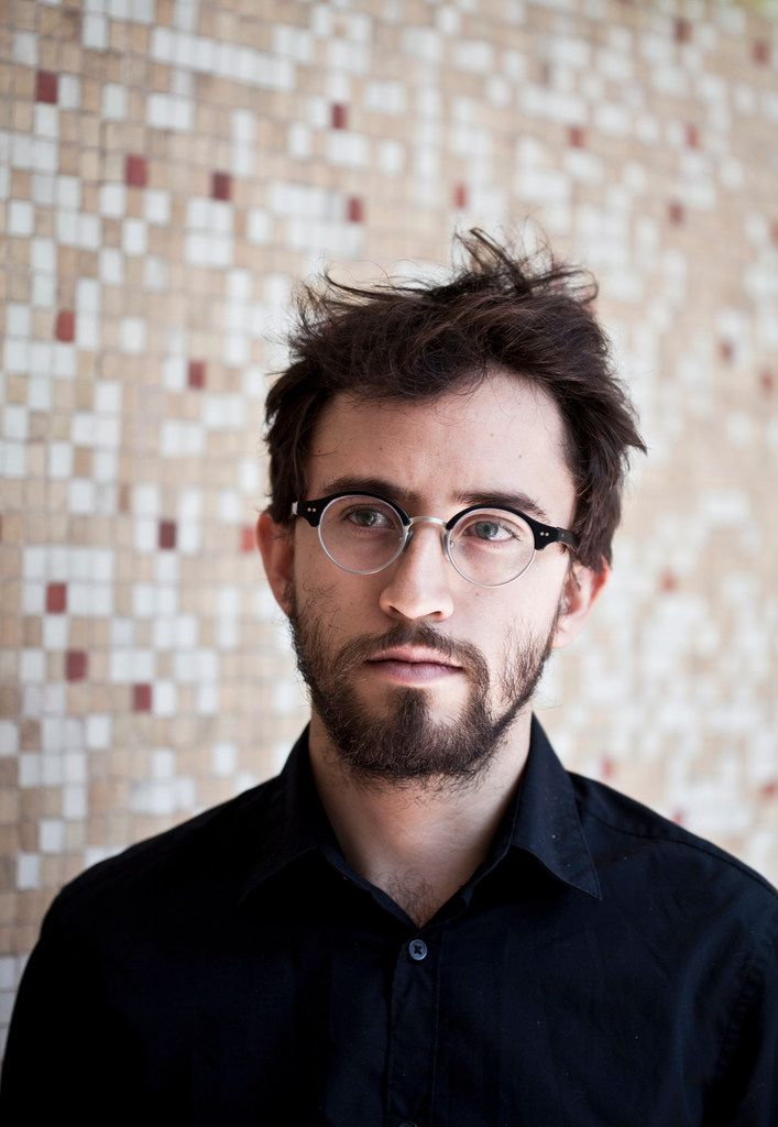 Author Daniel Saldaña París is among those taking part in the Hay Festival event at The Wild Detectives.