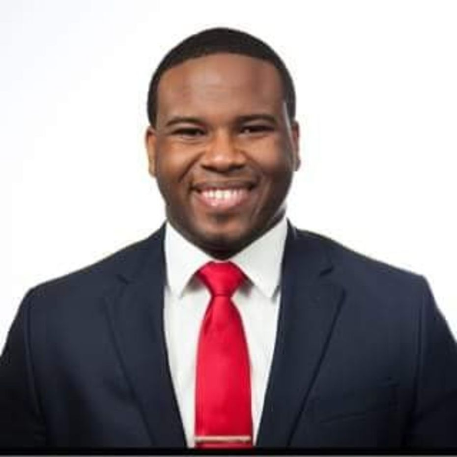 Botham Jean grew up in the Caribbean but moved to the U.S. for college and to Dallas to start a career.