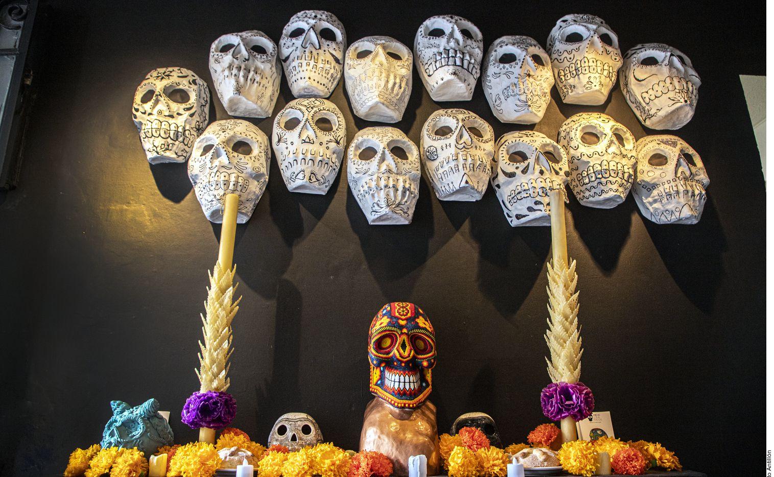 """De acuerdo con el antropólogo Jorge Martínez, las razones por las que este platillo -cuyo nombre proviene del náhuatl """"tamalli"""" y significa envuelto-, es uno de los protagonistas de la celebración a lo largo y ancho de la República son varias."""
