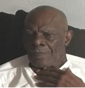 Jessie Jackson, 83, was reported missing Wednesday morning, October 21, 2020, in far northeast Dallas. Police say he has been diagnosed with Alzheimer's.