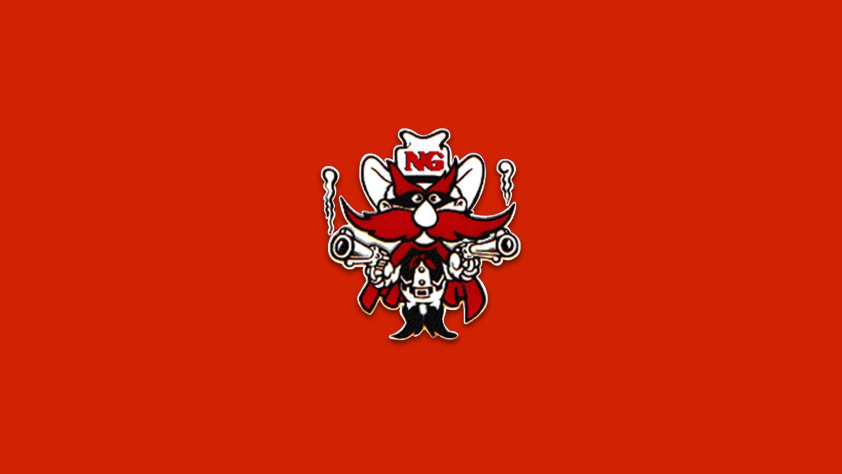 North Garland logo.