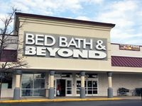 The home goods retailer operates more than 950 of its namesake stores in the U.S. and Canada.
