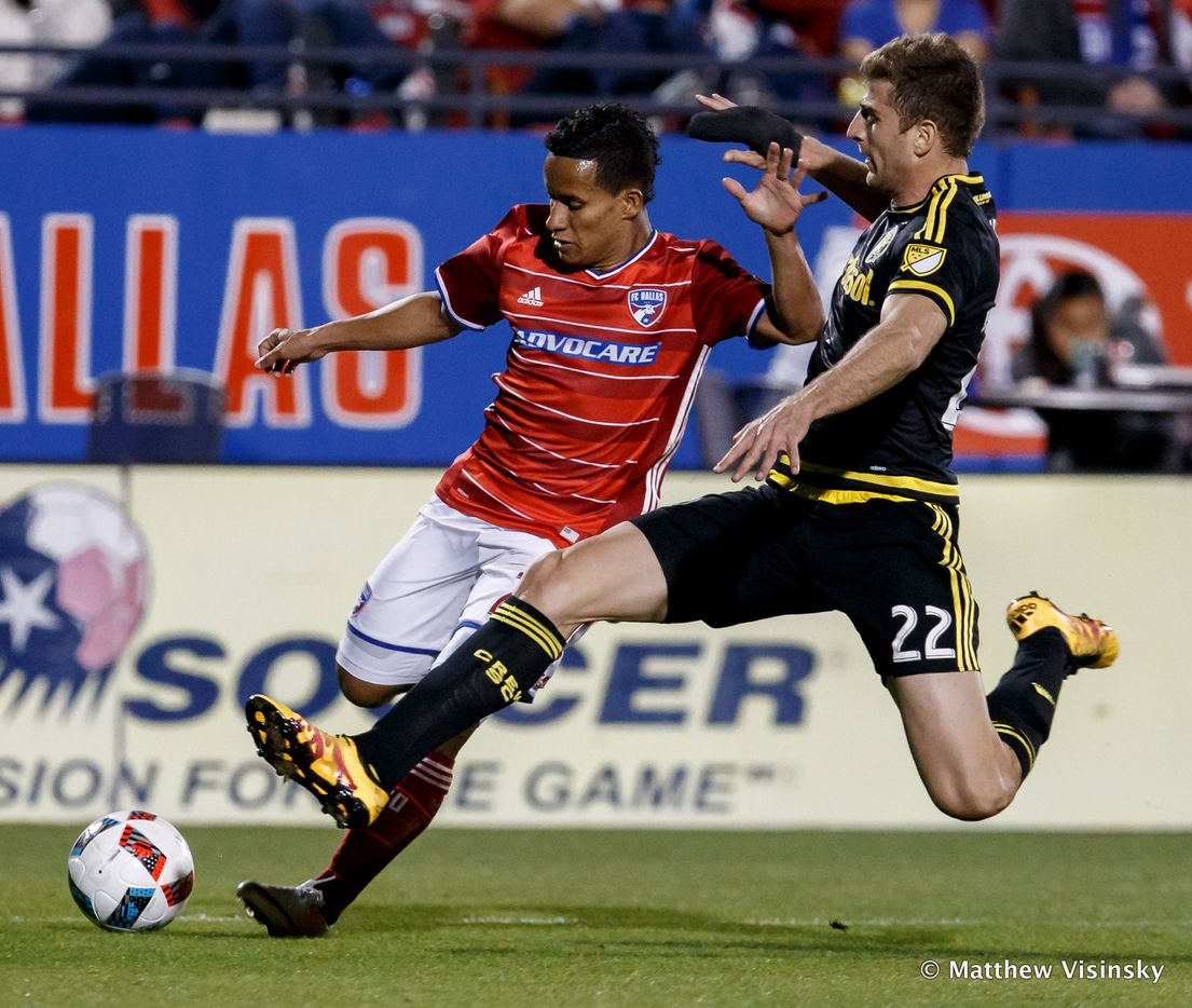 FCD at home vs Columbus
