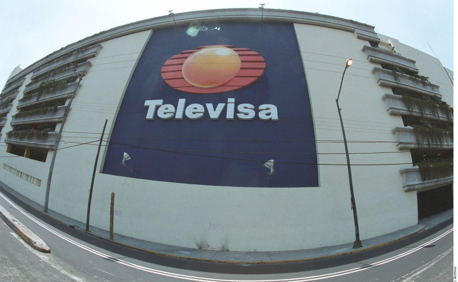 Grupo Televisa concluyó la venta del 50 por ciento de sus acciones de Sistema Radiópolis a Corporativo Coral, propiedad de Miguel Alemán.