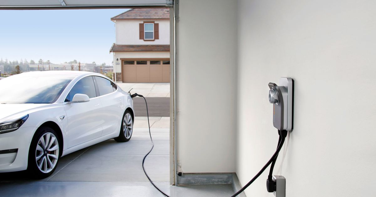 Dallas-backed company powering the EV surge goes public today on the New York Stock Exchange