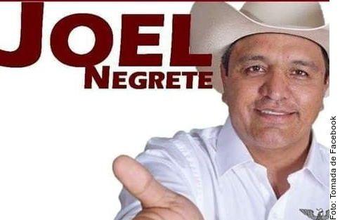 Joel Negrete Barrera, ex candidato de Morena a la Presidencia Municipal de Abasolo, Guanajuato, fue asesinado dentro de su negocio en la comunidad de El Tule.