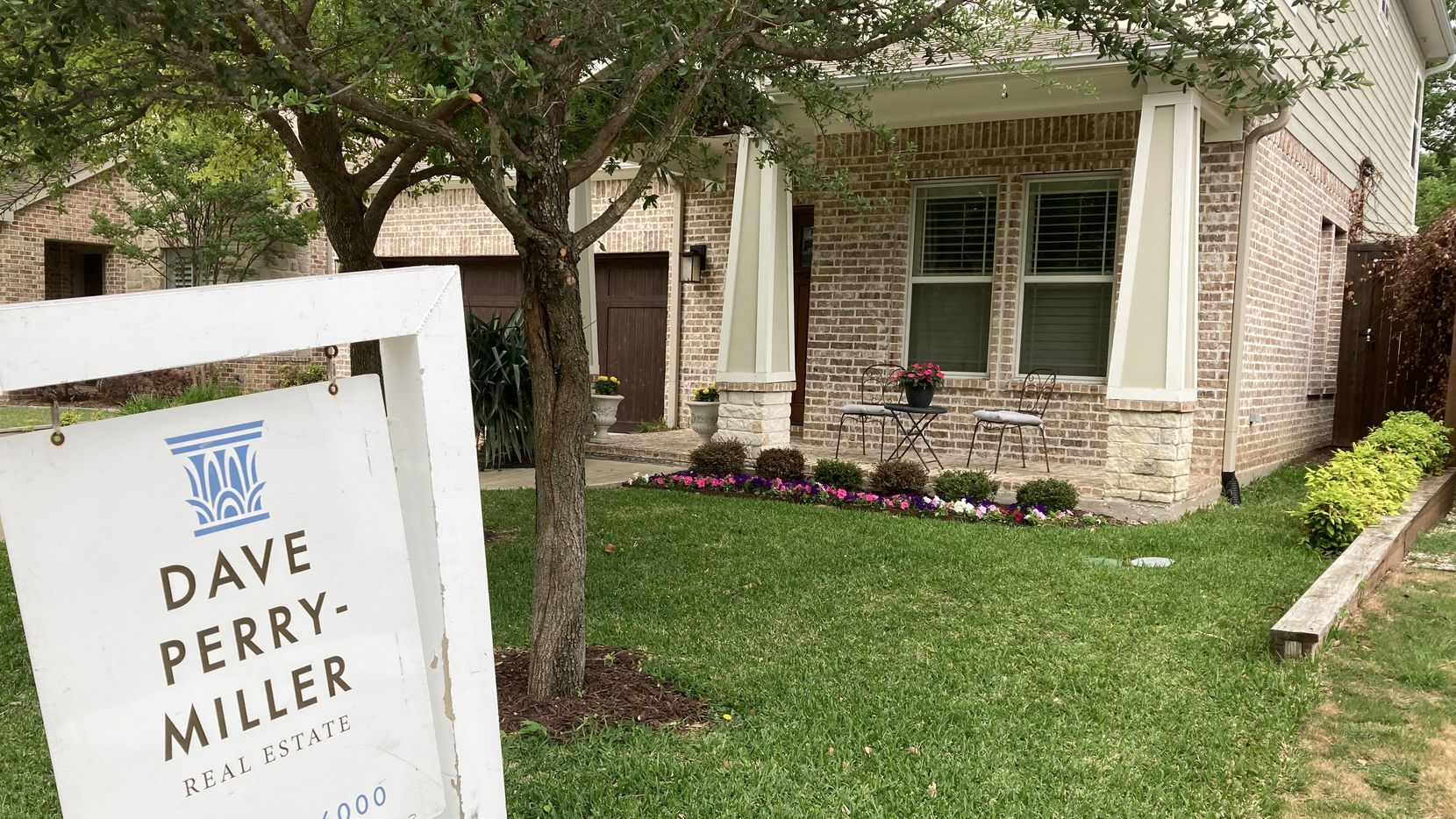 D-FW home sellers cleared an average $94,571 in the first quarter.