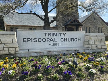 The Trinity Episcopal Church in Fort Worth, TX, is closed as of Mar. 11, 2020. A rector at the church tested presumptive positive for the 2019 novel coronavirus, the church said on its website. The Rev. Dr. Robert Pace is the first such case in Tarrant County.