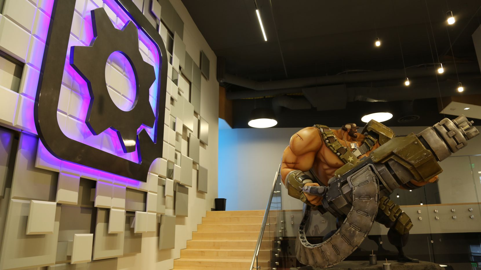 Gearbox announced a deal worth up to $1.3 billion this week to become a wholly-owned subsidiary of Swedish-based Embracer Group.