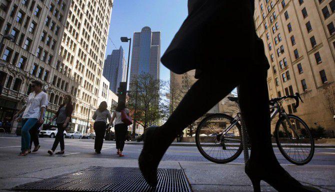 Dallas y Houston son las urbes de mayor crecimiento en Estados Unidos, según un nuevo reporte de la Oficina del Censo. Los demógrafos atribuyen el crecimiento a la fuerte economía texana que atrae a trabajadores de otros estados, y a una alta tasa de nacimientos. (DMN/TOM FOX)