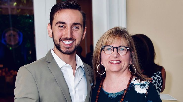 Something Good Consulting Group was founded by Michelle Riddell and her son, Tyler, to help well-intentioned businesses give back in ways that are more than an afterthought.