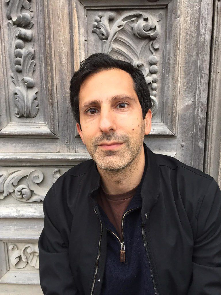 Professor Mark Rosen