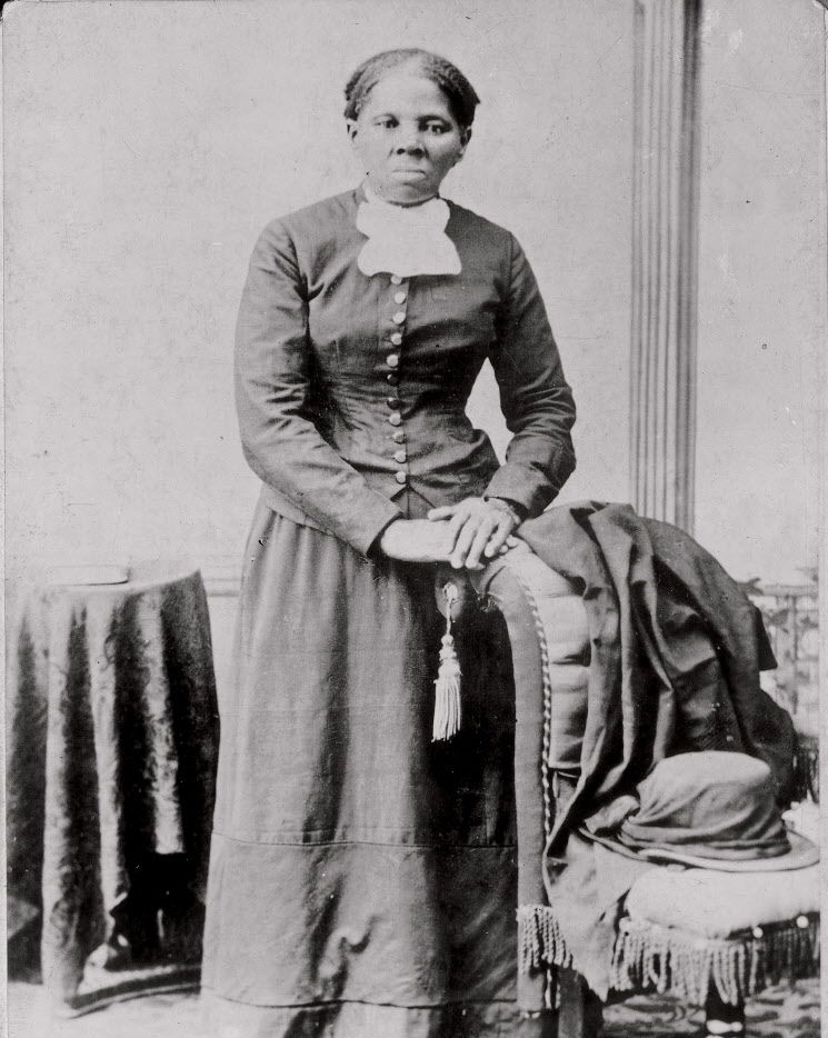 Harriet Tubman escaped slavery to become a leading abolitionist. She led hundreds of enslaved people to freedom along the route of the Underground Railroad. Texas historians are ramping up a new effort to document freedom seekers who escaped through Texas. That pathway was probably less organized than the network Tubman knew, historians say.