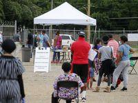 Existen varios lugares que ofrecen pruebas de covid-19 gratuitas en el Norte de Texas.