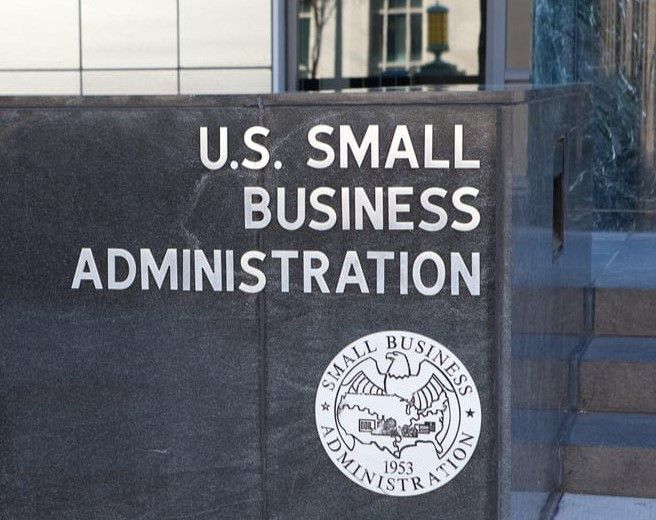 """The SBA says it still has plenty of loan money left and is encouraging business owners to keep applying, but it's requiring that every """"t"""" be crossed and """"i"""" dotted to cut down on fraud."""
