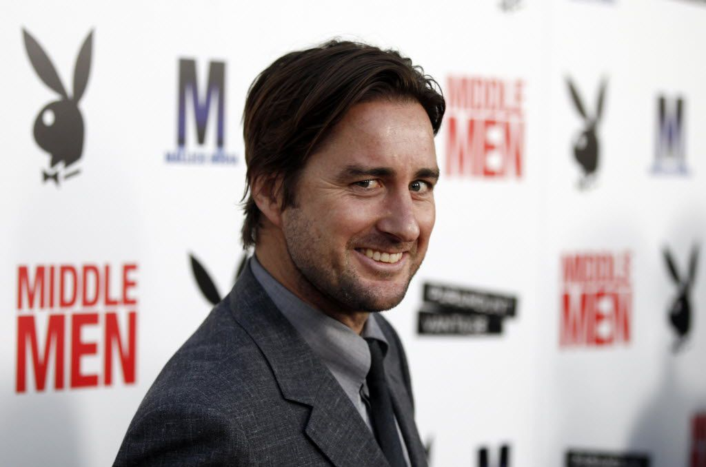 Dallas' own Luke Wilson has been cast in the lead of the forthcoming movie, 12 Mighty Orphans.