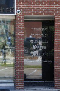 """Prime Therapeutics removed RXpress Pharmacy in Fort Worth from its network in 2014 for """"poor audit performance."""" (Andy Jacobsohn/Staff Photographer)"""