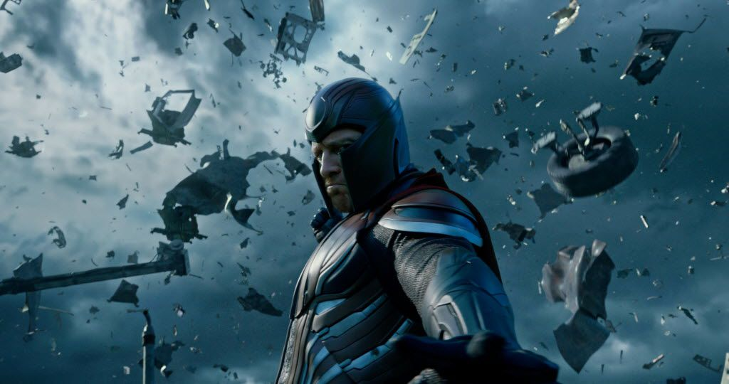 """The mutants are coming ... to Dallas. Bryan Singer, who directed the latest film in the X-Men franchise, will direct a pilot that will shoot in Dallas. That's Magneto, wreaking havoc (get it, """"Havok"""") in """"X-Men: Apocalypse."""""""